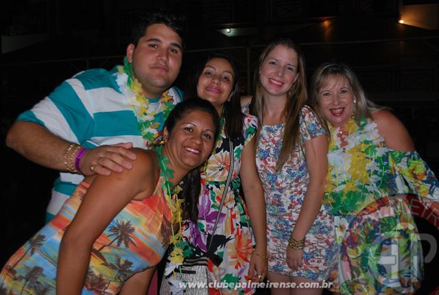 Baile Hawaiano 2014 - 11.10.2014 - (147)